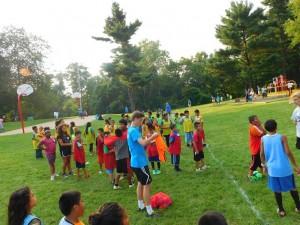 Grace Soccer Camp 2015 5