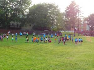Grace Soccer Camp 2015 7