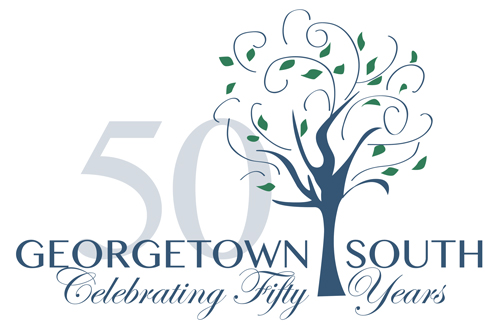 georgetown south celebrates 50 years