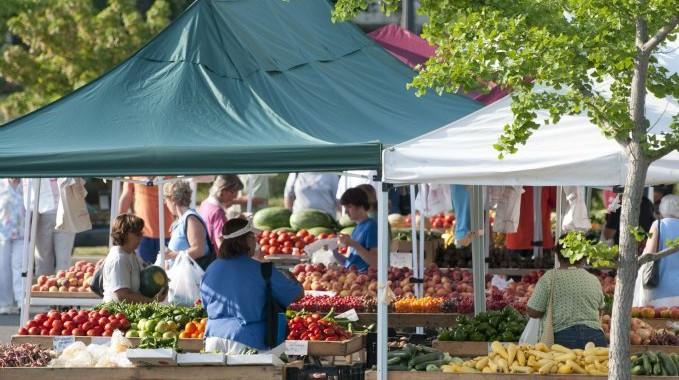 old town manassas farmers market